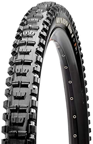 Maxxis Minion DHRII 3C Exo Tubeless Ready Folding Tire, 29x2.30inch