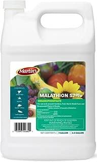 Martin's Malathion 57% Organophosphate 1gal