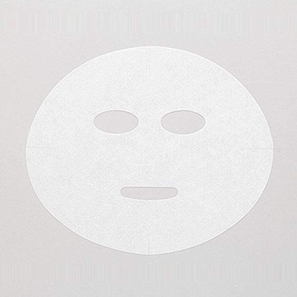 王子量で火炎高保水 フェイシャルシート (マスクタイプ 化粧水無) 80枚 24×20cm [ フェイスマスク フェイスシート フェイスパック フェイシャルマスク シートマスク フェイシャルシート フェイシャルパック ローションマスク ローションパック ]