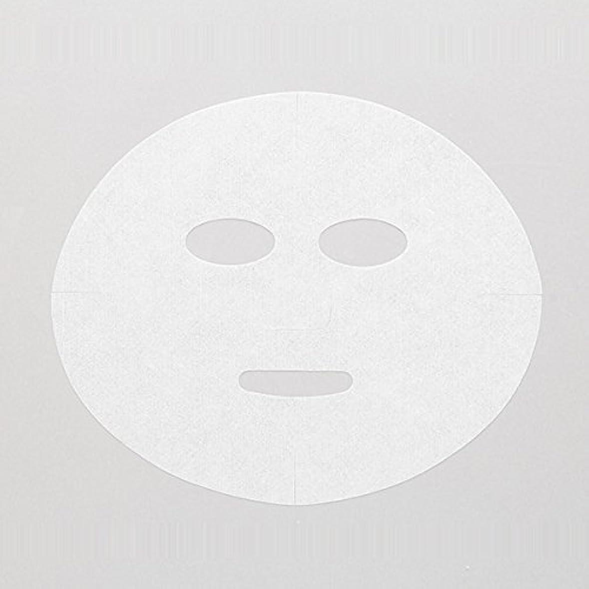 温度面白いコード高保水 フェイシャルシート (マスクタイプ 化粧水無) 80枚 24×20cm [ フェイスマスク フェイスシート フェイスパック フェイシャルマスク シートマスク フェイシャルシート フェイシャルパック ローションマスク ローションパック ]