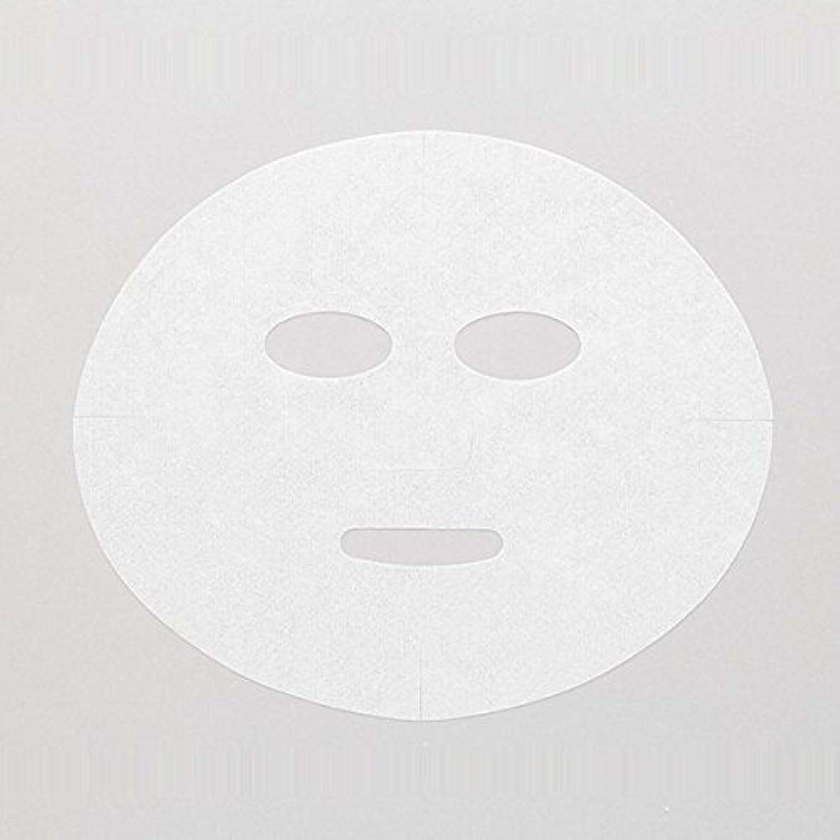 天窓つかの間ジム高保水 フェイシャルシート (マスクタイプ 化粧水無) 80枚 24×20cm [ フェイスマスク フェイスシート フェイスパック フェイシャルマスク シートマスク フェイシャルシート フェイシャルパック ローションマスク ローションパック ]