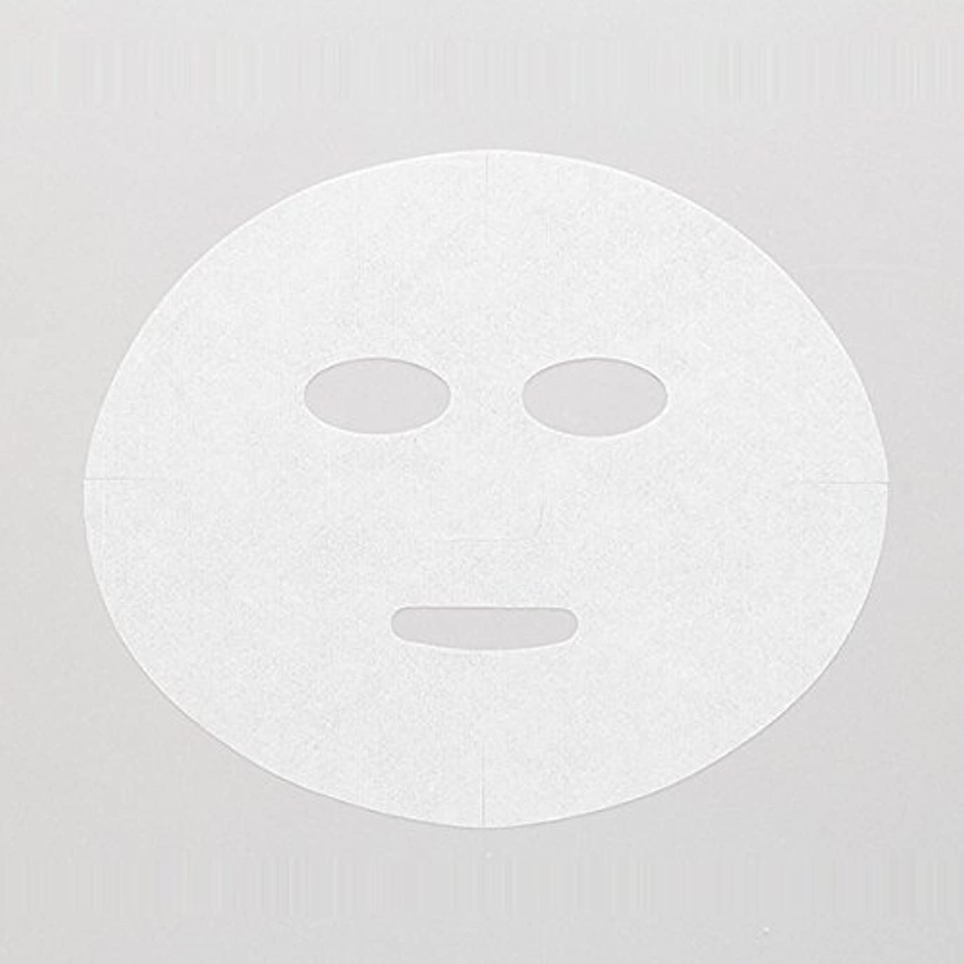 トレーニング宗教弾丸高保水 フェイシャルシート (マスクタイプ 化粧水無) 80枚 24×20cm [ フェイスマスク フェイスシート フェイスパック フェイシャルマスク シートマスク フェイシャルシート フェイシャルパック ローションマスク ローションパック ]