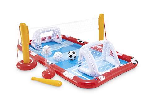 Intex Play Center Action Sports-Centro de Juegos (28005)