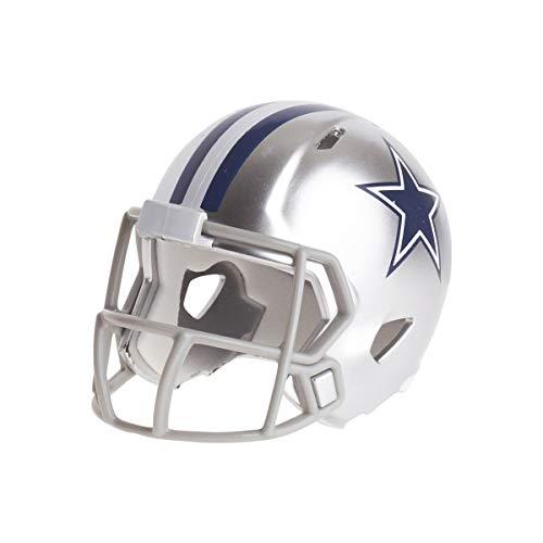 Dallas Cowboys Speed Pocket Pro Helm