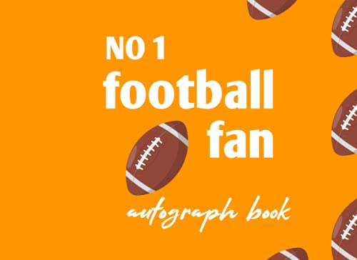 Compare Textbook Prices for Number 1 football fan autograph book: My Magical Trip 2021/Signature Collection120 Blank Unlined Pages Classroom/Collect Autographs and Happy ... 2021 Autographs/Number 1 football fan autogr  ISBN 9798540868129 by Number 1 football fan autograph book, abde