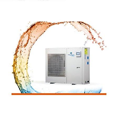 Kaysun – Bomba de calor para piscina Aquatix 8 kW Kswp-80 Hn (estanque de 40 A 60M3 )