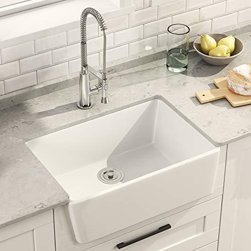 Best Apron Front Kitchen Sinks