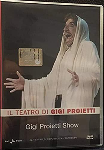 Gigi Proietti Show. Collana Il teatro di Gigi Proietti