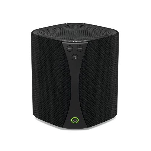 Pure VL-61996 Jongo S3 Kabelloser Lautsprecher (Bluetooth) schwarz