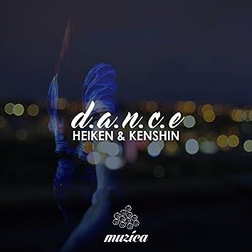 D.A.N.C.E