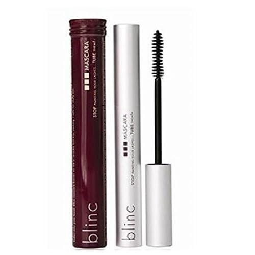 4720395b028 Amazon.com: Blinc - Tubing Mascara Original, Extreme Longwear, Dark Brown:  Blinc: Luxury Beauty