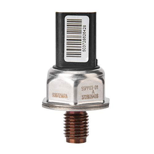 Kraftstoffverteilerrohr Drucksensor, Diesel-ABS-Kraftstoffverteilerrohr Drucksensor 55PP03-01