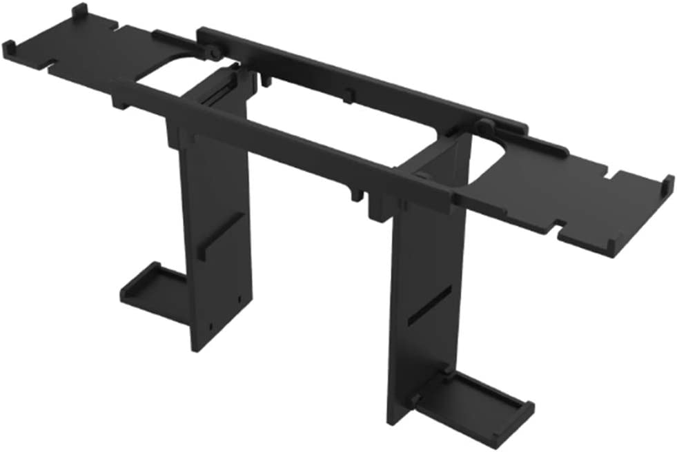 Qksky Top Bracket for PS5 Console Wireles Holder Controller Game Max 90% OFF outlet