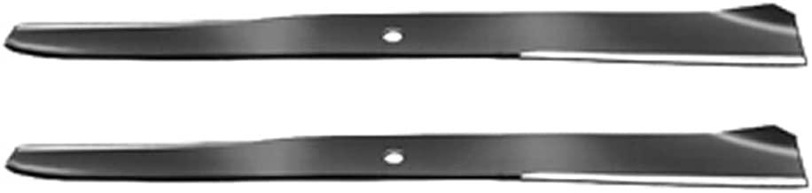 ZZ4216 SS4235 SS4260 SS4200 (2) Replacement Mower Blades Toro Time Cutter 42