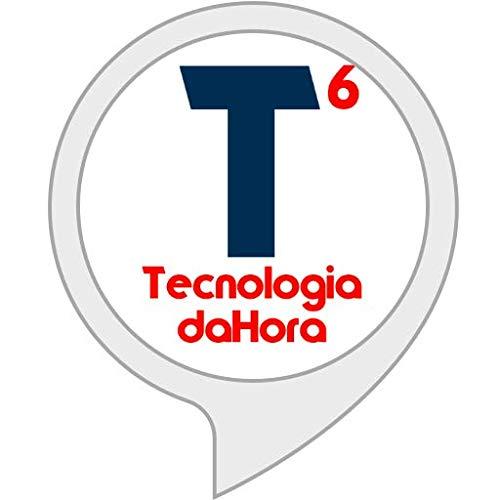 Tecnologia daHora - Nuvem