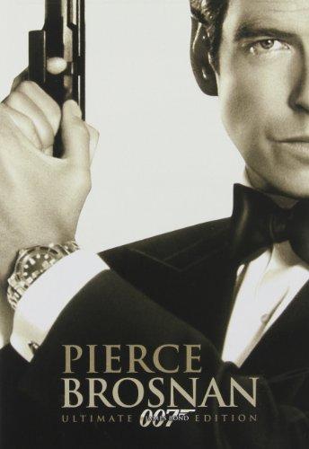 Pierce Brosnan 007 Ultimate Edition