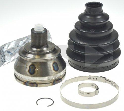 Antriebswellengelenk Radseitig von Spidan (25775) Gelenksatz Radantrieb Achswellengelenksatz, Achswellengelenksatz, Antriebswellengelenk