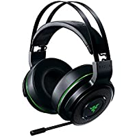 Razer Thresher For Xbox One Gaming Headset with Wireless Connection (Classic Black)