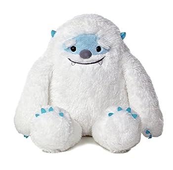 Aurora World - Christmas Items - 16  Yulli Yeti - Medium White
