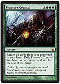 Best mtg return all creatures from graveyard Reviews