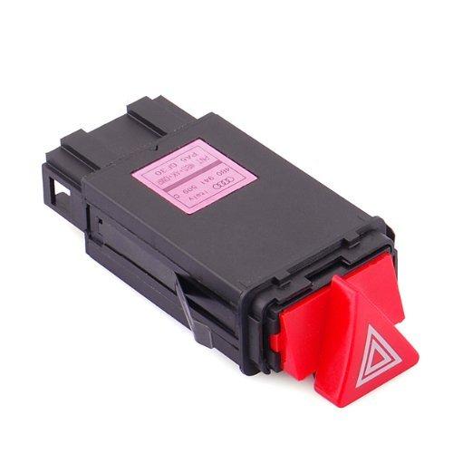 Hazard Warning Light Switch pour clignotant d'urgence pour A6 A6 Quattro 4b0941509 C