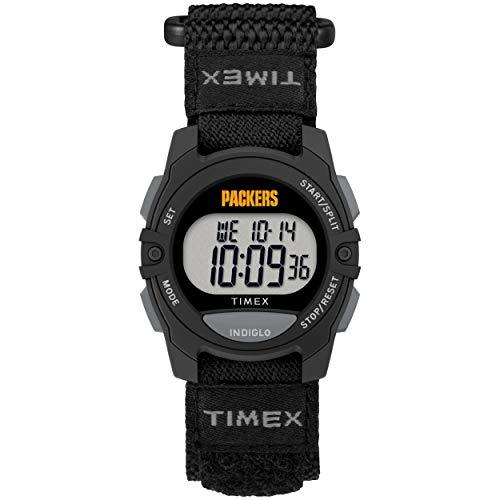 Timex NFL Rivalry - Reloj digital unisex (33 mm)