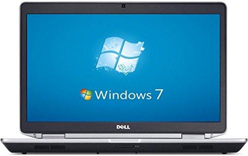 PC portátil Dell Latitude E6320 I5 / 8GB / 240 SSD / Windows 10 Pro