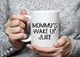 Taza de café de 325 ml, taza de té, taza de té y zumo, taza de café para mamá, regalo para el día de la madre, regalo para amantes del café, regalo para mamá