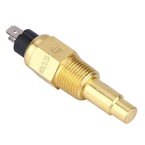 Respuesta Rápida M14*1.5 Sensor de Temperatura del Agua Sonda 100% Nuevo 98℃ Sensor Módulo para VDO 6 ~ 24V Motor