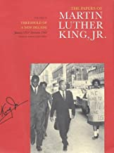 The Papers of Martin Luther King, Jr., Volume V: Threshold of a New Decade, January 1959–December 1960 (Martin Luther King Papers)
