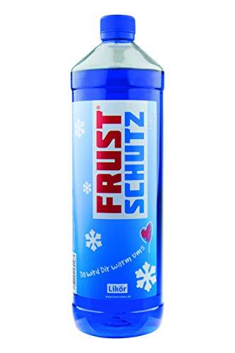 FRUSTSCHUTZ - FRUSTSCHUTZ XL - 1 Liter PET-Flasche - Likör 16% vol.