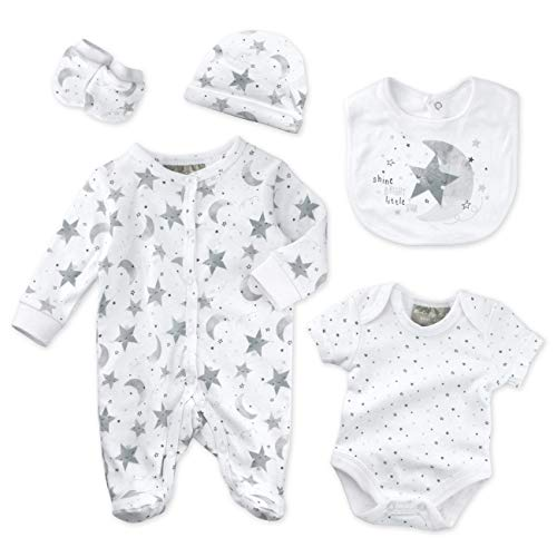 Rock-a-Bye - Grenouillère - Bébé (garçon) 0 à 24 mois blanc Blanc. 3-6 Monate (68)