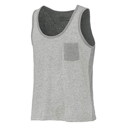 Trango Makan T-Shirt sans manche Homme Beige FR : XL (Taille Fabricant : XL)