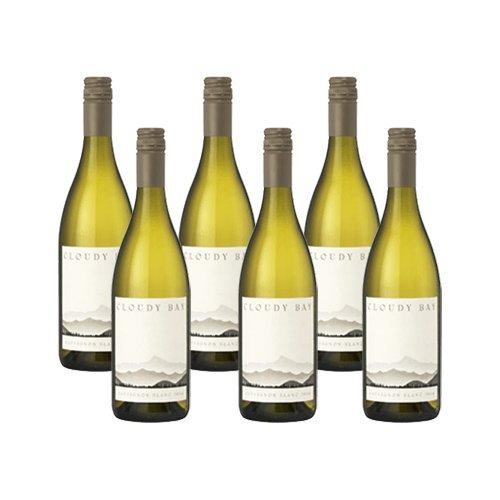 2015 Cloudy Bay Sauvignon Blanc   Weißwein   Marlborough Marlborough