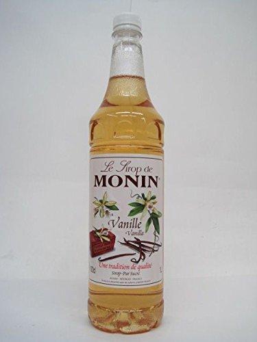 MONIN(モナン)『モナン バニラ・シロップ 250ml』