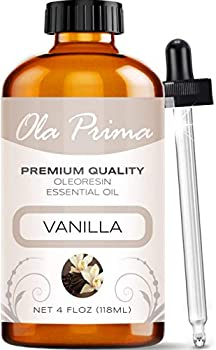 Best vanilla oil for diffuser Reviews