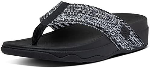 FitFlop Surfa All Black 7 M (B)