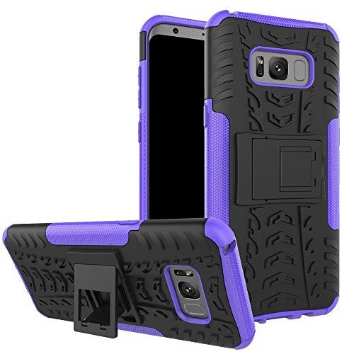 Chengxin Fundas Cover Heavy Duty Armadura Cubierta del Soporte for Samsung Galaxy J4 J6 J8 Plus A6 A7 A8 A9 2018 S8 S9 A3 A5 J3 J5 2017 Caso Core Primer J2 Pro J7