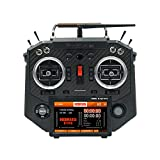 FrSky Taranis X10S Express Remote Controller for Gliders Fixed-Wing Radio Transmitter(Carbon Fiber)