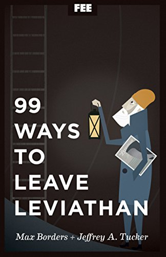 99 Ways to Leave Leviathan (English Edition)
