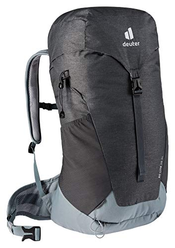 Deuter AC Lite 28 SL, Zaino da Escursionismo Women's, Graphite-Shale, 28 L