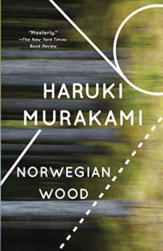 Compare Textbook Prices for Norwegian Wood Translated from Japanese Edition ISBN 9780375704024 by Haruki Murakami,Jay Rubin