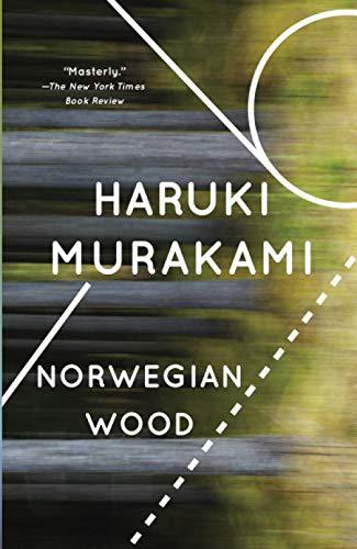 Norwegian Wood (Vintage International)の詳細を見る