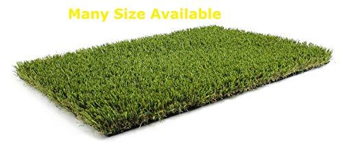 Synturfmats 6'x12' Artificial Grass Carpert Rug - Premium...
