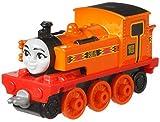 Thomas & Friends FJP41 Nia, Thomas el Motor del Tanque Big World Big Adventure Movie Diecast Metal Toy Engine, Girl Engine, Toy Train, 3 años de Edad