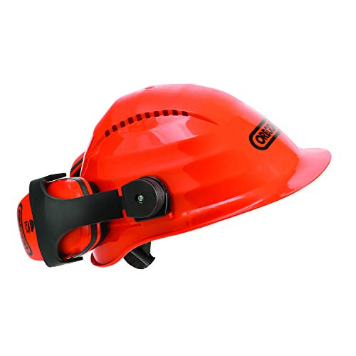Oregon Pro Forestry Safety Helmet - Universal Fit, Model Number 564101