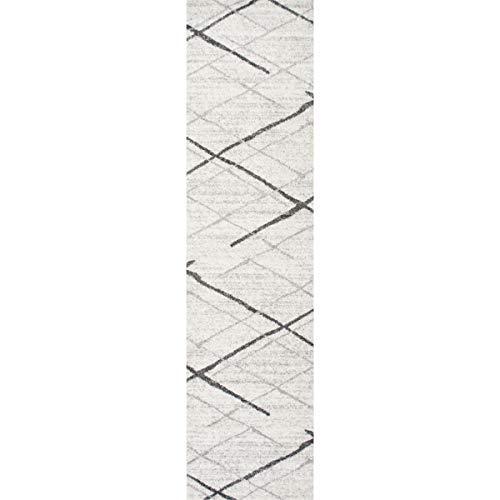 nuLOOM Thigpen Contemporary Runner Rug, 2' 5