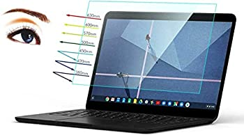 Lapogy 2 PCS 11.6 Inch Anti Blue Light and Anti Glare Filter Laptop Screen Protector Eye Protection Protector for Acer Chromebook R11/ASUS Chromebook 11.6  Laptop etc,Laptop Accessories Display 16 9