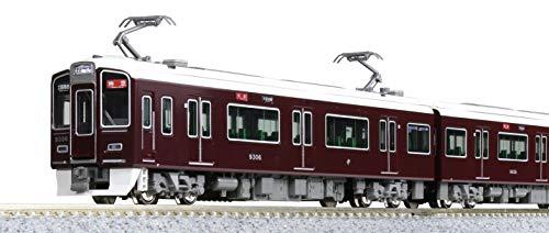 KATO Nゲージ 阪急電鉄9300系 京都線 基本…