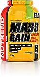 Nutrend Mass Gain 2250g Pistazie Flavor Kohlenhydrat Protein Konzentrat Regeneration und...